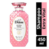 Moist Diane Treatment - Extra Vital
