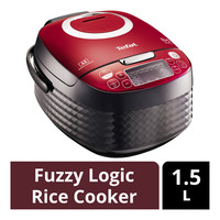 Tefal Fuzzy Logic Rice Cooker