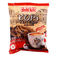 Gold Kili 3 in 1 Instant Coffee - Traditional Kopi