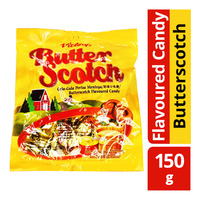 Victory Flavoured Candy - Butterscotch