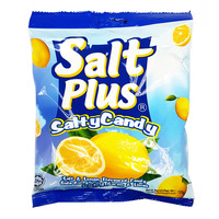 Salt Plus Salty Candy - Lemon