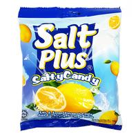 Salt Plus Salty Candy - Lemon
