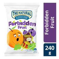 TNCC Fruity Gummies - Forbidden Fruit