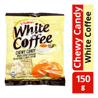 Victory Chewy Candy - White Coffee