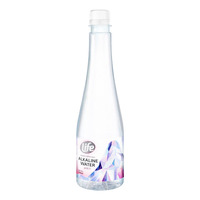 Life Alkaline Bottle Water (pH 8.5)