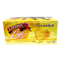 London Love Cake - Cheese & Butter