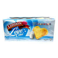 London Love Cake - Milk