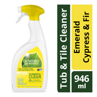 Seventh Generation Cleaner - Tub & Tile