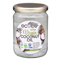 Ecoco Coconut Oil - Extra Virgin