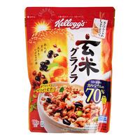 Kellogg's Japanese Granola - Genmai