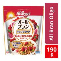 Kellogg's Japanese Granola - All Bran Oligo