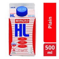 Marigold HL Milk - Plain