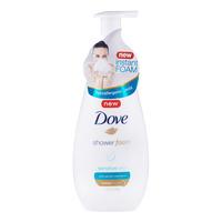 Dove Shower Foam - Sensitive Skin