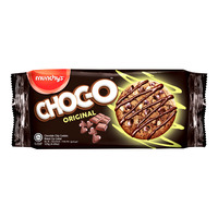 Munchy's Choc-O Chocolate Chip Cookies - Original