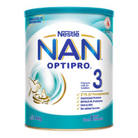 Nestle Nan Optipro Toddler Milk Formula - Stage 3