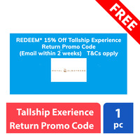 FREE Darlie $5 Return Coupon (Email by 3 Oct 2019)