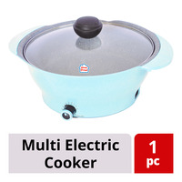 HomeProud Multi Electric Cooker