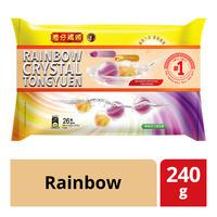 Wanchai Ferry Crystal Tongyuen - Rainbow