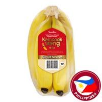 Sumifru Kamsookwang Banana