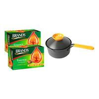 Brand's Essence of Chicken - Cordyceps + Free Pot