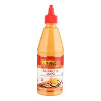 Lee Kum Kee Sriracha Sauce - Mayo