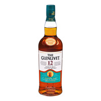 The Glenlivet Scotch Whisky - 12 Years of Age