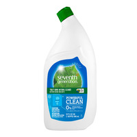 Seventh Generation Cleaner - Toilet Bowl