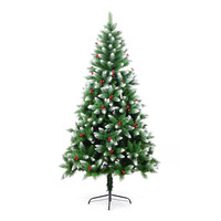 Imported Christmas Tree - 1.8m