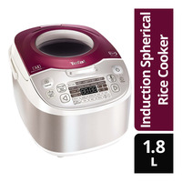 Tefal Induction Spherical Rice Cooker