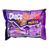 Choco Mucho Cereal Crispy Minis - Milk Chocolate