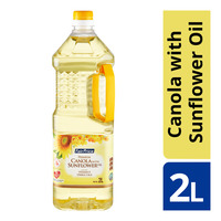 FairPrice Premium Canola with Sunflower Oil