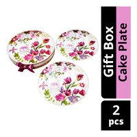 Imported Gift Box - Cake Plate