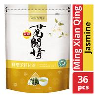 Lipton Ming Xian Qing Tea Bags - Jasmine (Taiwan)
