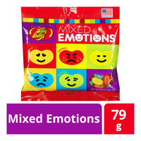 Jelly Belly Jelly Beans Candy - Mixed Emotions