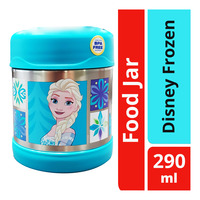Thermos Vacuum Stainless Steel Food Jar - Disney Frozen