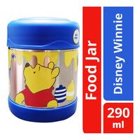 Thermos Vacuum Stainless Steel Food Jar - Disney Winnie