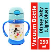 Thermos Vacuum Bottle - Disney Baby (Light Blue)