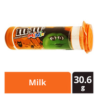 M&M's Minis Chocolate Candies - Milk