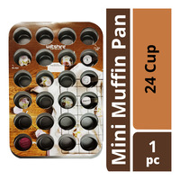 Wiltshire Mini Muffin Pan - 24 Cup