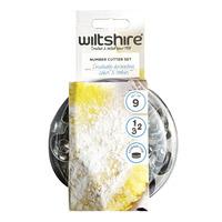 Wiltshire Cutter Set - Number