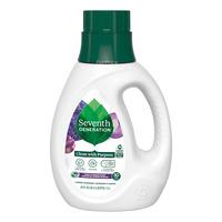 Seventh Generation Natural Laundry Detergent - Lavender