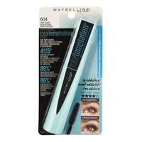 Maybelline Total Temptation Mascara - Waterproof (Very Black)
