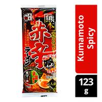 Itsuki Japanese Ramen - Kumamoto Spicy
