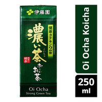 Ito En Packet Drink - Oi Ocha Koicha