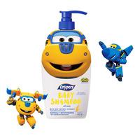 Drypers Baby Shampoo - Super Wings (Oat Kernel)