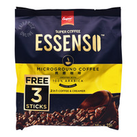 Super 2 in 1 Instant Microground Coffee - Essenso