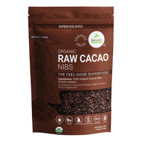 Nature's Superfoods Organic Raw Cacao Nibs