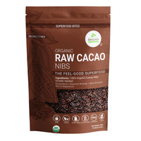 Nature's Superfoods Organic Raw Cacao Powder