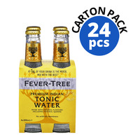Fever-Tree Bottle Tonic Water - Indian