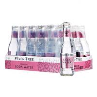 Fever-Tree Bottle Soda Water